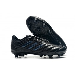 Adidas Copa 19.4 FG Football Boots Black