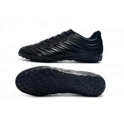Adidas Copa 19.4 TF Football Boots All Black
