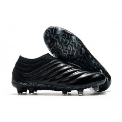 Adidas Copa 20+ FG Football Boots Black