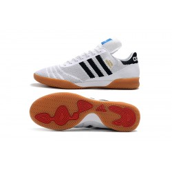 Adidas Copa 70Y IN Football Boots Primeknit MD White Black