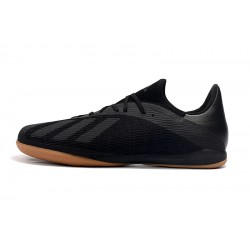Adidas X Tango 19.3 IC Football Boots Black