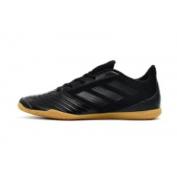 Adidas Predator 19.4 IN Football Boots All Black