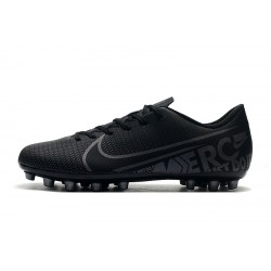 Nike Dream Speed Mercurial Vapor 13 Academy AG Football Boots All Black All Black