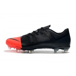 Nike Mercurial Superfly 360 GS FG Football Boots Black Pink