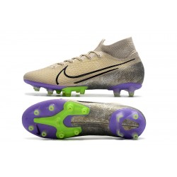 Nike Superfly VII Elite SE AG Football Boots Champagne