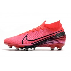 Nike Superfly VII Elite SE AG Football Boots Pink