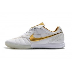 Nike Tiempo Legend 7 R10 Elite IC Football Boots White