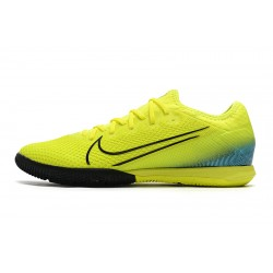 Nike Vapor 13 Pro IC Football Boots Fluo Green
